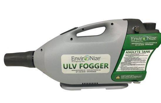 Handheld ULV Fogger
