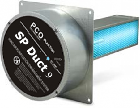 SP Duct